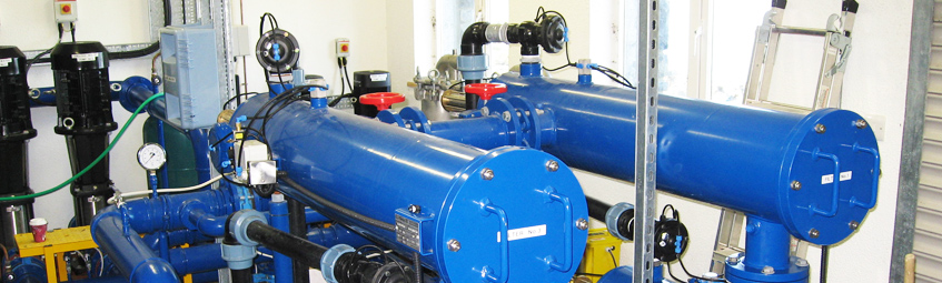 Cистема водоснабжения